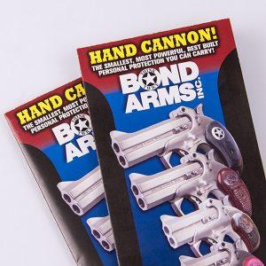 Bond Arms Derringer Barrels
